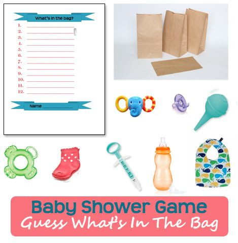 baby shower game for hostesses who aren 39 t crafty rookie moms